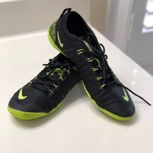 Nike training shoe , Make an offer